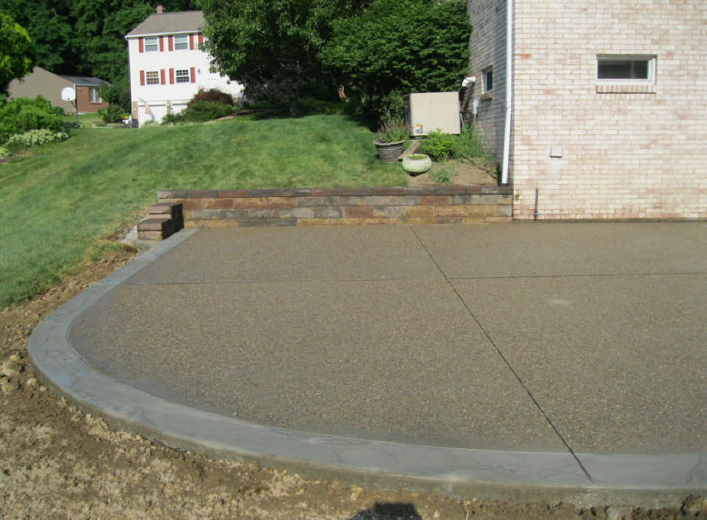 Baleno Concrete Projects